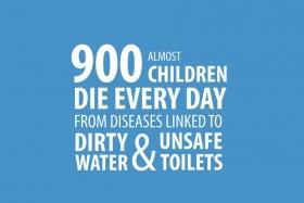 What a Relief - World Toilet Day