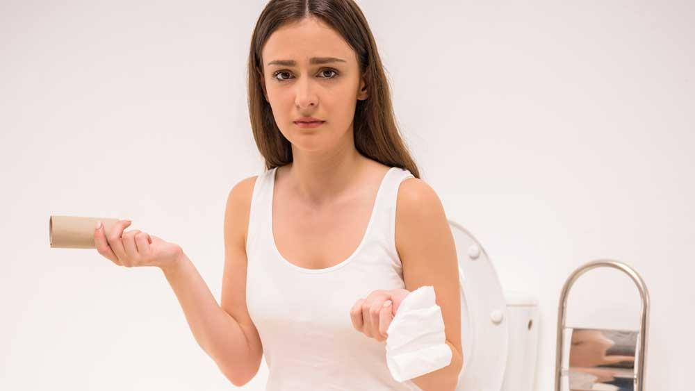 Top 10 Washroom Hygiene Fails #5