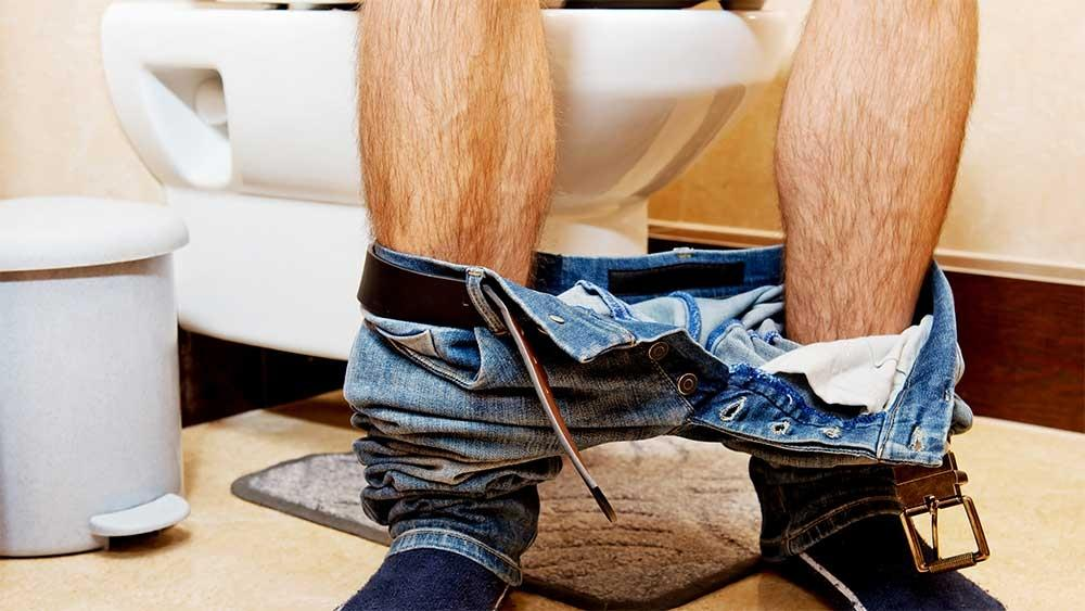 Top 10 Washroom Hygiene Fails #7